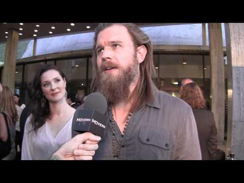 Sons of Anarchy  Season 4 Exclusive: Ryan Hurst