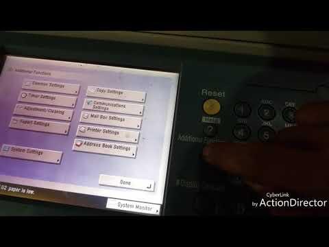 CANON IR3035IR3045 PCL5E DRIVER FOR WINDOWS