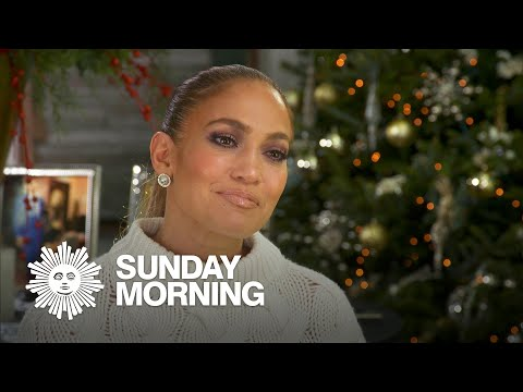 Sunday Profile: Jennifer Lopez