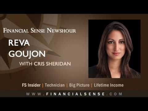 Stratfor's Reva Goujon: Major Geopolitical Changes Coming in 2017