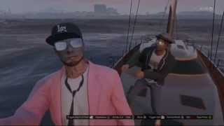 GTA V Boats and Hoes Music Video