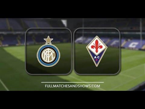 Download Inter vs Fiorentina 4 - 2 | Highlights & Goals | 28.011.2016 | HD |