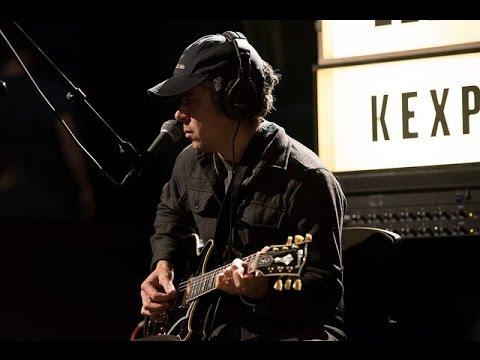 M. Ward - Little Baby (Live on KEXP)