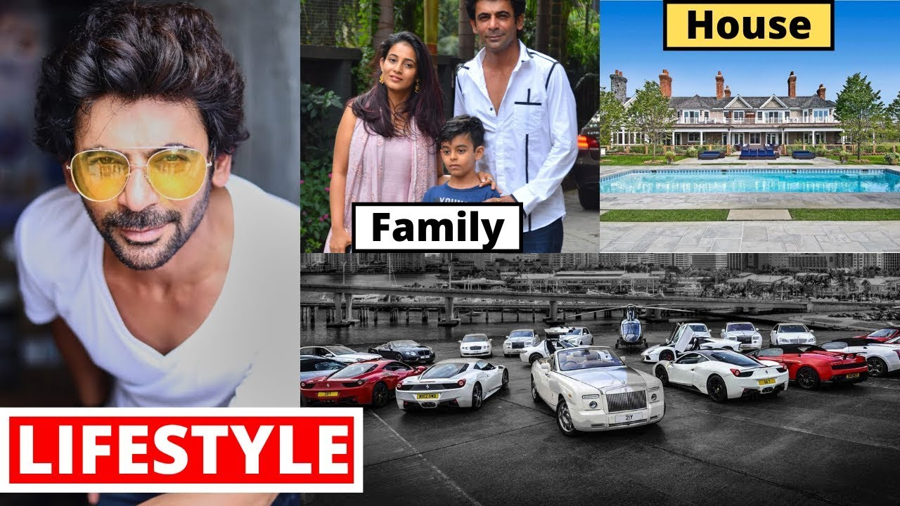 Sunil Grover Lifestyle 2020, Wife, Salary, Son,House,Cars,Biography&Net Worth - The Kapil Sharm