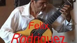 Once I Loved (O Amor em Paz) classical guitar solo.wmv
