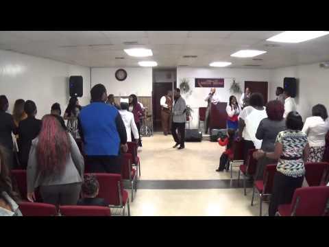 Christ Like-Ministries Praise Team