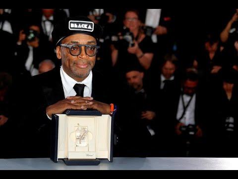 المخرج الأمريكي سبايك لي المدافع عن قضايا السود رئيسا للجنة تحكيم مهرجان كان  - 23:00-2020 / 1 / 14