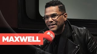 Maxwell Shares A Huge Announcement On Wbls
