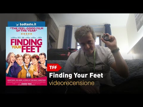 TFF 35 - Finding Your Feet, di Richard Loncraine   RECENSIONE