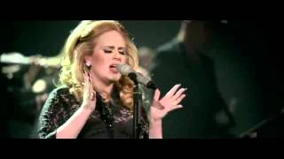 Baixar - Adele Set Fire To The Rain Live At The Royal Albert Hall Grátis