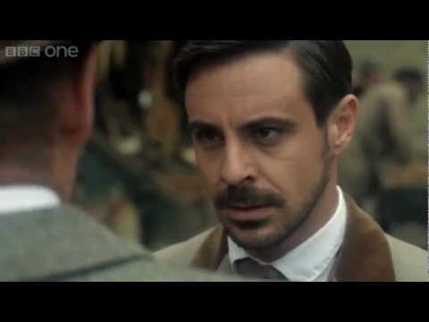 Lord Glendenning puts the heat on Moray - The Paradise - Episode 5 - BBC One