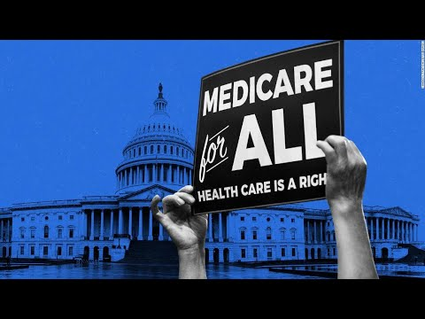 Medicare For All SURGES During Pandemic