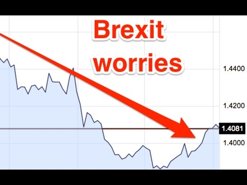 Brexit Vote: What will happen to the Pound Sterling?