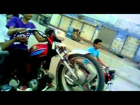 berry motorbike super dashing villing