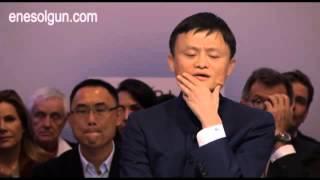 Harvard'ın 10 Kez Reddettiği Milyarder - Jack Ma