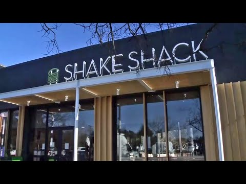 Shake Shack Set to Open 1st Bay Area Outlet in Palo Alto