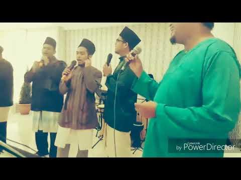 Zikir Kifarah Medley(Snippets) - Nasyid Mukhadram_SG (02of02)