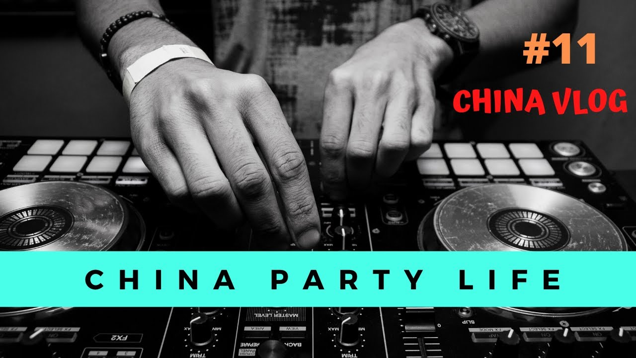 CHINA PARTY LIFE| NIGHTLIFE | PARTY PIER | CLUBS IN CHINA| ALL NIGHT| CHINA VLOG 11 | INDIA ASSAMESE