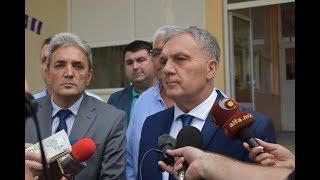 Зачленувањето на Македонија во ЕУ и НАТО, ќе значи приближување на нашето образование до европското
