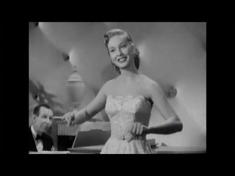 """MISS PENNY EDWARDS: """"MILLION DOLLAR PURSUIT"""" (1951)"""