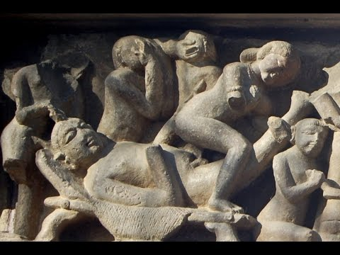 Ancient Culture of the Kama Sutra : History Documentary on India's Ancient Culture