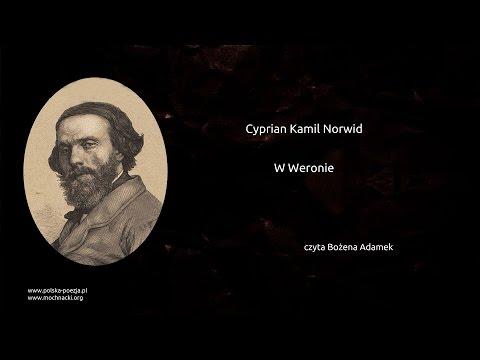 Cyprian Kamil Norwid - W Weronie