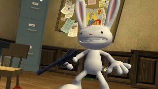 "Sam & Max Save the World - Episode 2 ""Situation Comedy"""