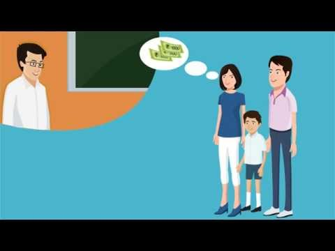 Explainer Video for LearnMor -  Marketplace for Tutors