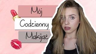 Jak wygląda mój codzienny makijaż? | VictoriaBarbae