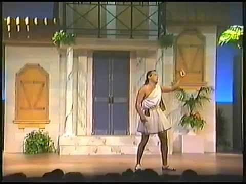 A FunnyThing Happened on the Way to the Forum   Villagers