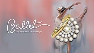 Ballet - Elegance Takes Centre Stage