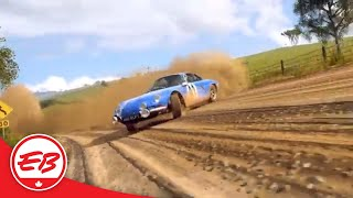 DiRT Rally 2.0: Rally Through The Ages Trailer - Codemasters | EB Games