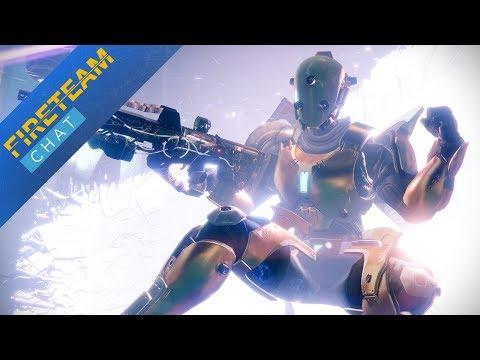 Why The Major Destiny 2 Updates Matter - Fireteam Chat Ep. 145