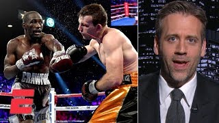 The middle and welterweight divisions are as 'healthy as ever' - Max Kellerman | Max on Boxing
