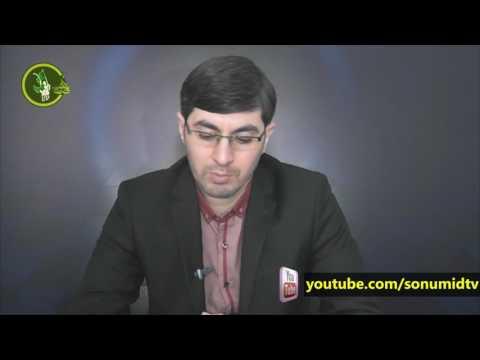 Hacı İlkin Quran elmləri 9-cu dərs