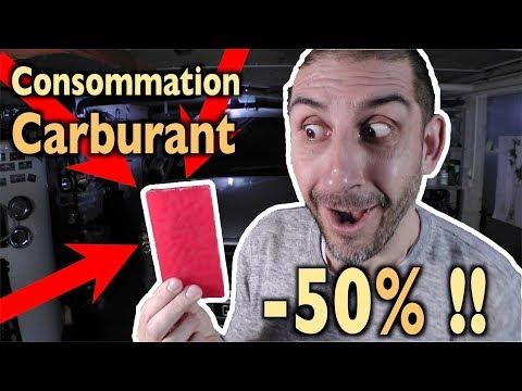 🤩50% d'ECONOMIES de CARBURANT A VIE❗️😵LE TUTO ULTIME 😱❗️❗️