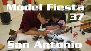 IPMS Model Fiesta 2018 Plastic Model Contest   HobbyView
