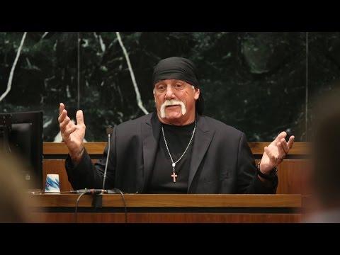 Hulk Hogan Wins $140 Million Verdict Against Gawker - #CUPodcast