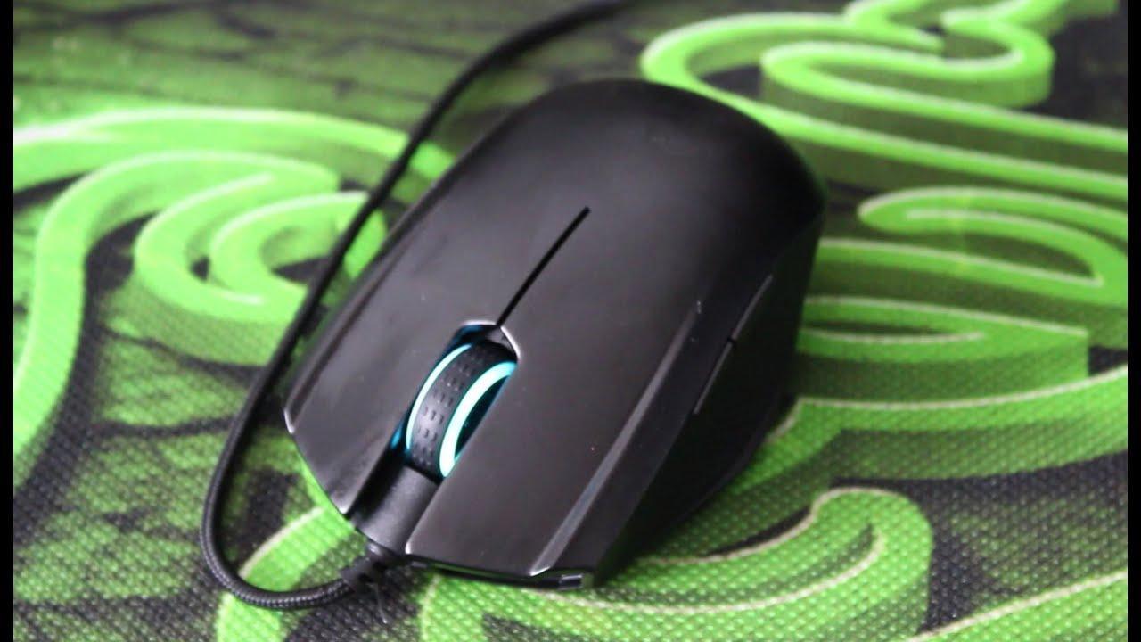 Razer Orochi Gaming Mouse Windows 8