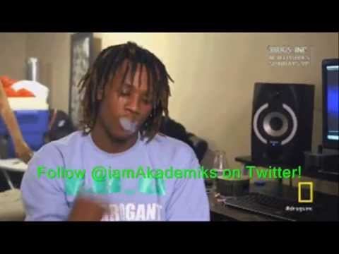 Download Lil Jay Rushed to the Hospital After Sipping Too Much Lean!