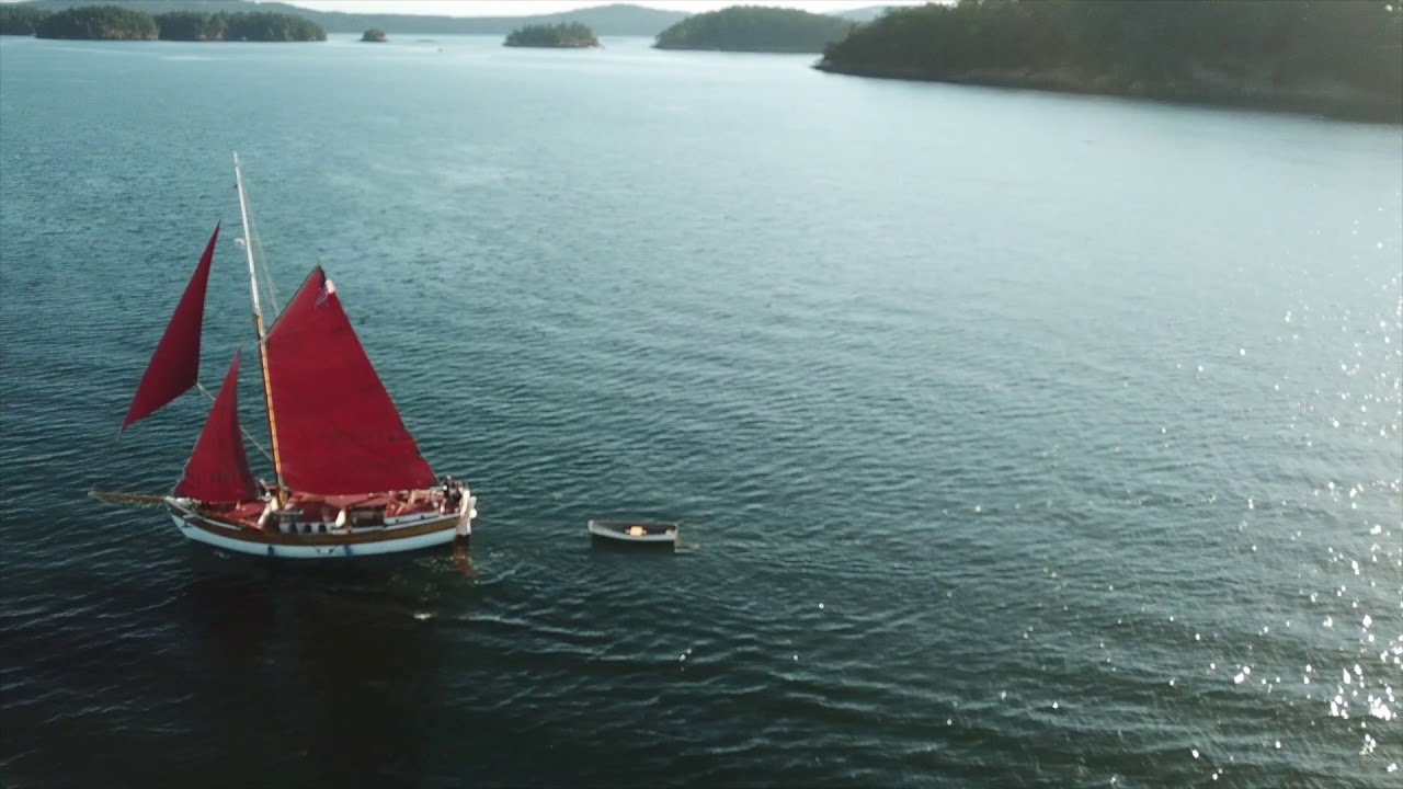 True North Sailing Charters Video