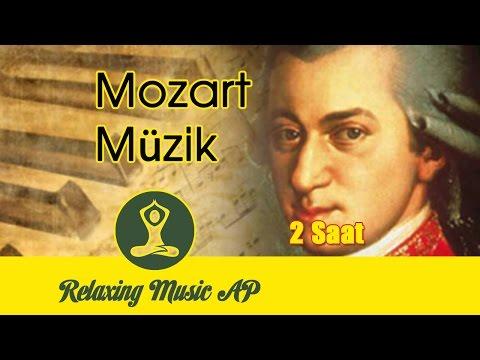 2 Saat Klasik Müzik Dinle Mozart  Klasik Müzik Dinle Relaxing  AP