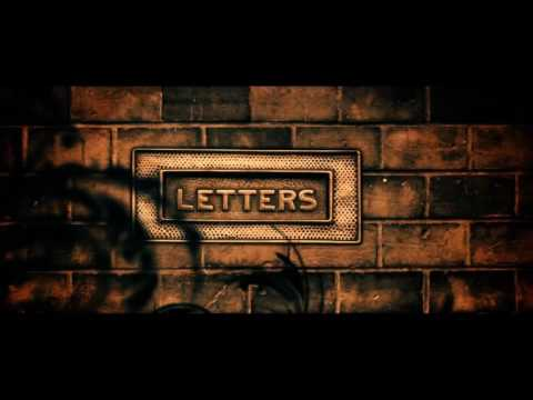 POST BOX LETTERS.
