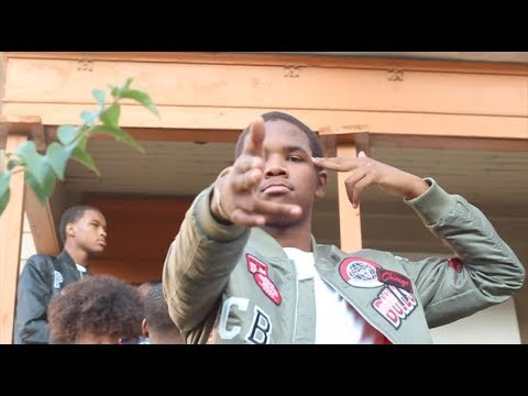 "EBN x PCB - "" Gang Out "" (Official Music Video) Shot By @kxnnng"