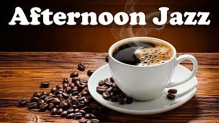 Afternoon Jazz - Good Mood Jazz and Bossa Nova Music to Relax