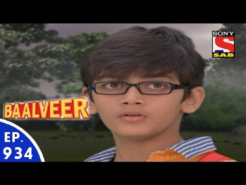 Baal Veer - बालवीर - Episode 934 - 9th March, 2016