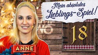 Mein Lieblingsspiel: Anne | Game Two Adventskalender #18