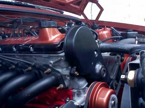 Volvo 745 88 First Startup After Engine B230f Rebuild
