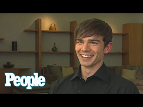 Chris Gorham: Sexiest Man Alive 2007  People