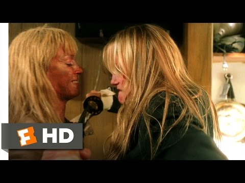 The Trailer Fight - Kill Bill: Vol. 2 (7/12) Movie CLIP (2004) HD